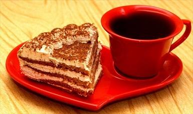 Obraz znaleziony dla: kawa i ciasto