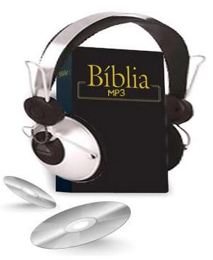 Biblia w formacie mp3