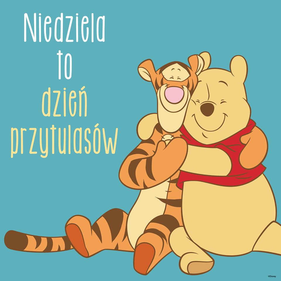 Kubuś Puchatek Gify I Obrazki Na Animowane Gifypl
